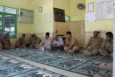 Program Ramadhan Kemenag Tanjungbalai
