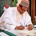 Buhari Slashes Costs Of JAMB, SSCE, NECO Forms