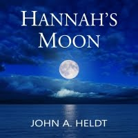 Hannah's Moon (Audiobook)