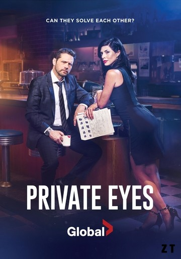 Private Eyes – Saison 2 [Streaming] [Telecharger]