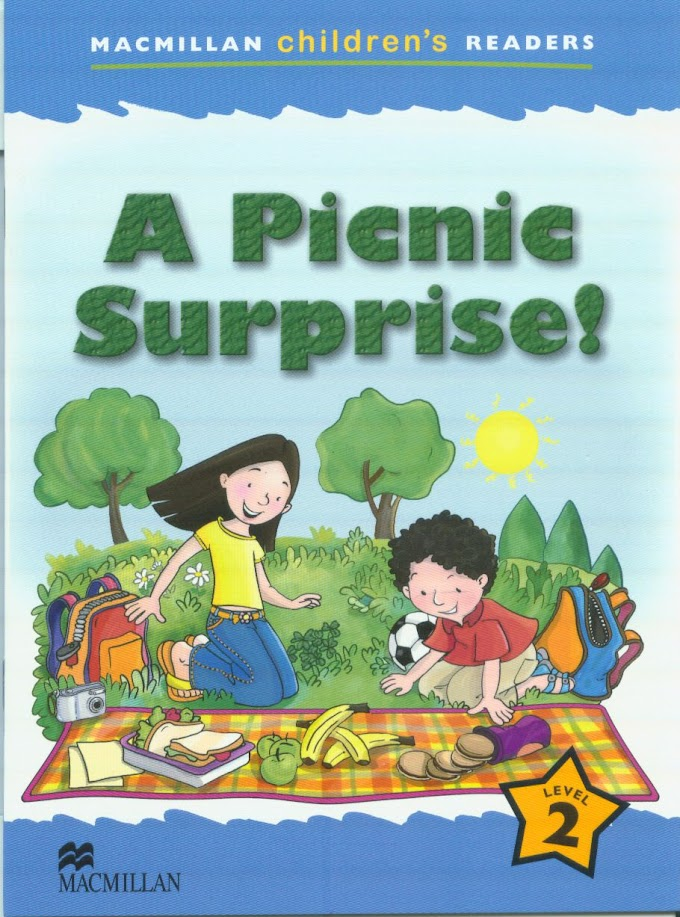 Book: A Picnic Surprise!