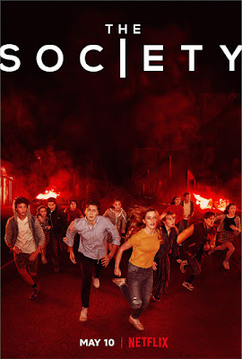 The Society 2019 Series Poster