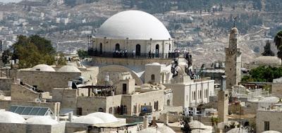 Turistas portugueses em Israel cresceu 67%  em outubro