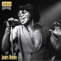 3 de mayo | #TalDíaComoHoy en 1933 nace James Brown | Info + Vídeos - @MusicaHoyTop