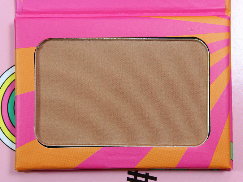 Misslyn Beach Please Bronzing And Contouring Powder