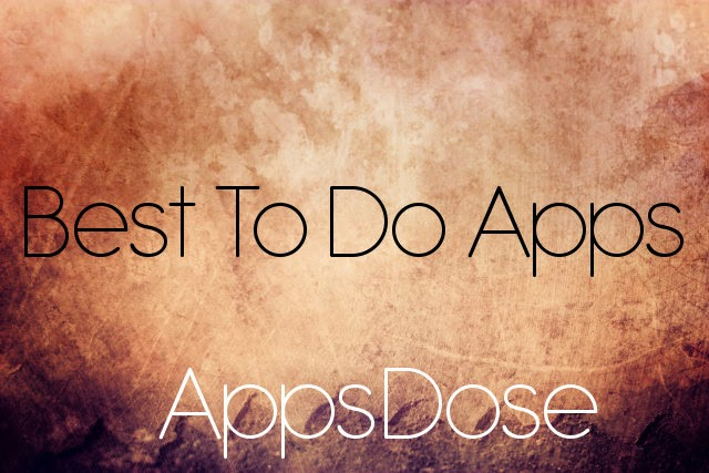 Best-todo-apps-for-iphone-ipad-AppsDose 6 Easiest To Do Apps for iPhone & iPad 2017 Technology
