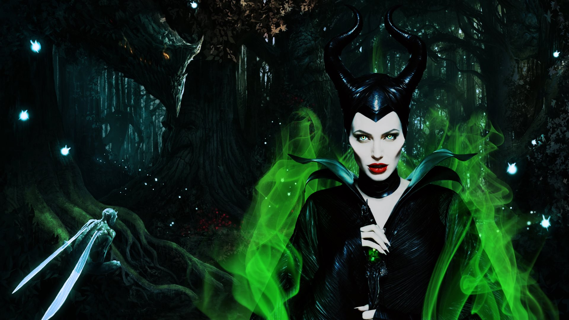 Maleficent Hindi Dubbed Hd Download Maleficent Full