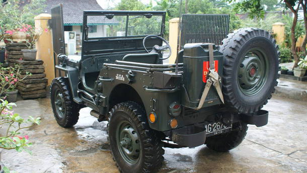 jeep, willys, original, asli, mesin, spek, belanda, jadul, mobil