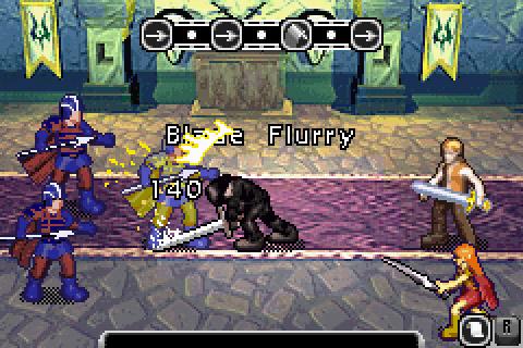 Eragon screenshot 3
