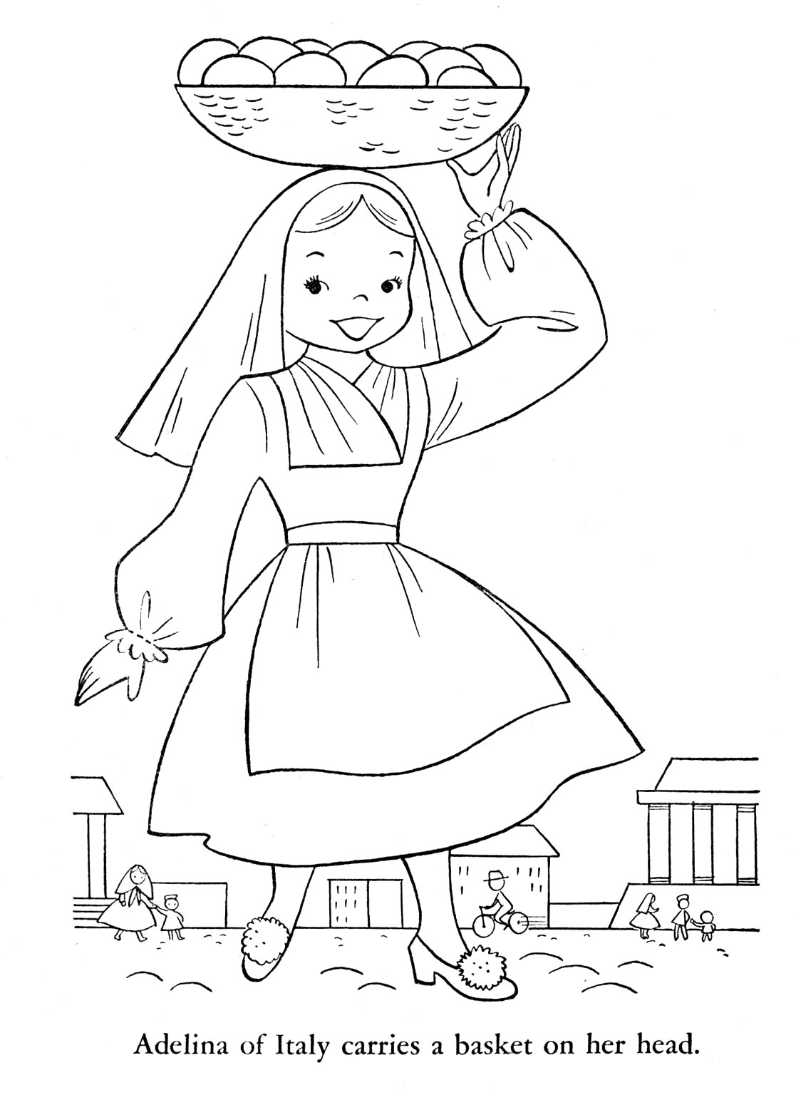 denmark coloring pages - photo#15