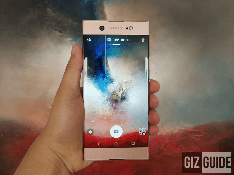 Sony Xperia XA1 Ultra Review - The Super Midrange Phablet
