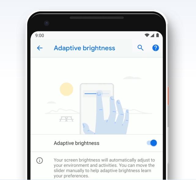 Google เปิดตัว Android Pie 9 0 อย่างเป็นทางการ เน้นผสาน AI เข้ามา