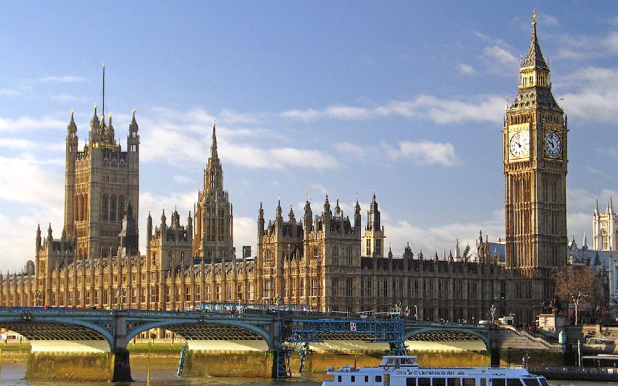英國房地產投資-倫敦