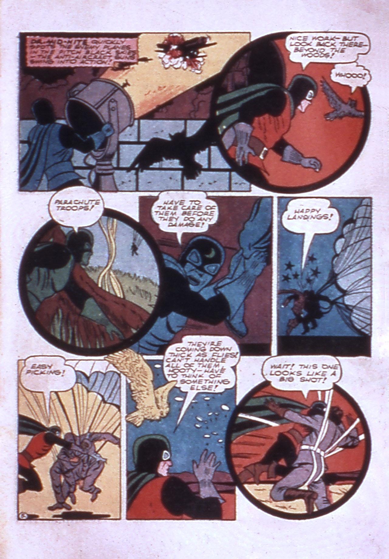Read online All-Star Comics comic -  Issue #11 - 47