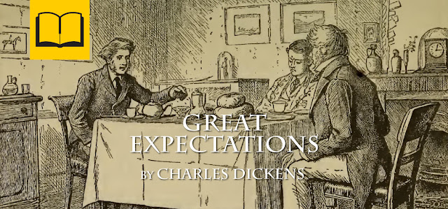 a literary analysis of the novel great expectations by charles dickens 4 a teacher's guide to the signet classics edition of charles dickens's great expectations introduction written almost a century and a half-ago, great expectations stands as one of the most enduring novels ever written.