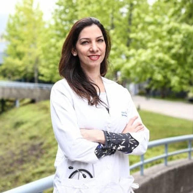 Doctora Leyla Nazal