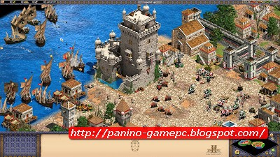 Age of Empires II HD The African Kingdoms-CODEX | Ovagames