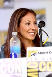 Sherri Cooper-Landsman. Director of Beauty and the Beast - Season 2