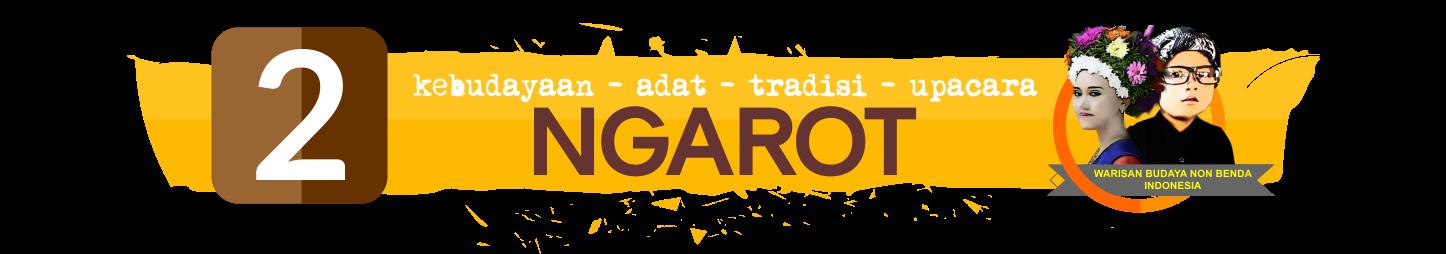 Budaya Ngarot Indramayu