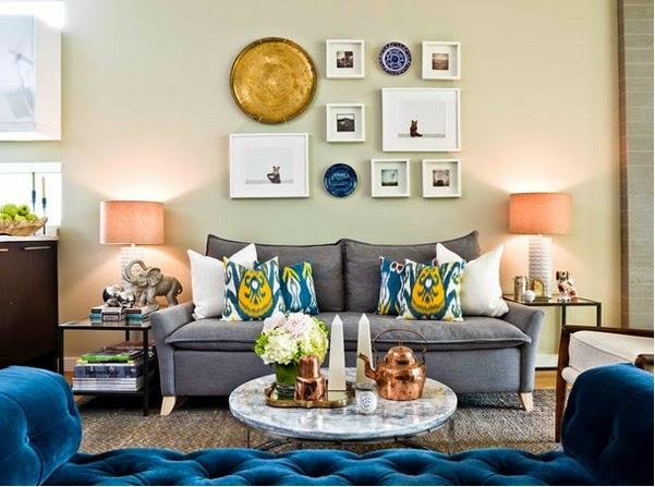 d corations murales uniques pour salon d coration salon d cor de salon. Black Bedroom Furniture Sets. Home Design Ideas