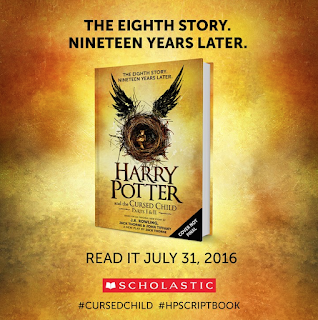 Vuelve Harry Potter este verano