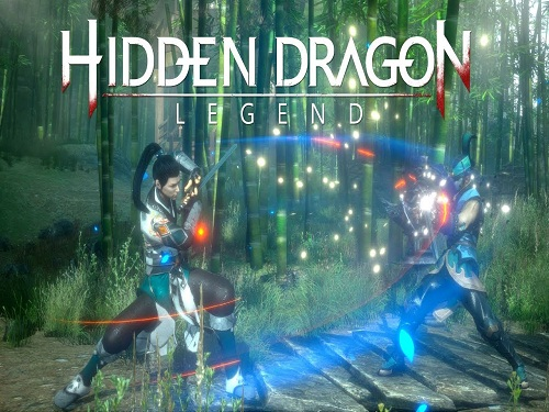Hidden Dragon Legend Game Free Download