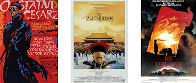 The Last Emperor - Ostatni cesarz (1987)
