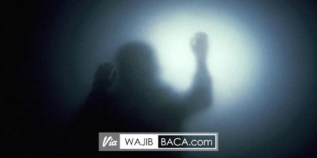 Melihat Hantu? Eits, Jangan Panggil Paranormal Dulu, Segera Pergi Ke Dokter Mata!