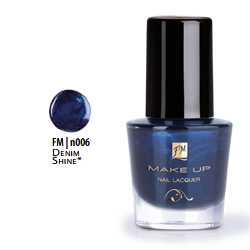 FM Group n006 Nail Lacquer