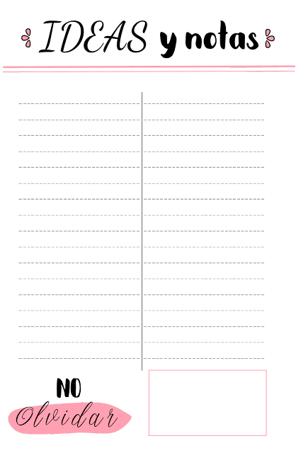 agenda, 2017, pdf, descargar, gratis, imprimibles, printables, planning, diario, semanal, planficiadores, horario, pegatinas, separadores,