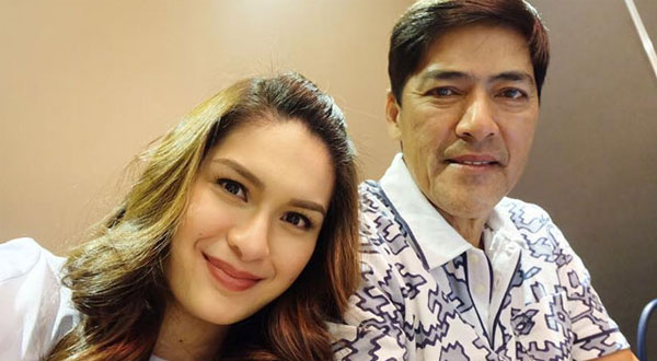 Pauleen Luna gives birth to a bouncing baby girl