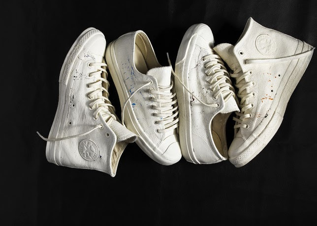 Sportmondo sports portal: Converse Unveils New Footwear