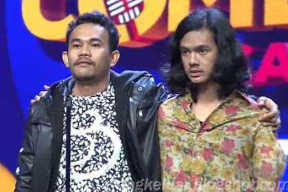 SUCA 4 Top 6 Besar Tadi Malam 15 Oktober 2018