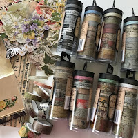 Tim Holtz Ideaology