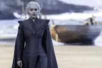 Game of Thrones Season 7 Emilia Clarke Image 3 (6)