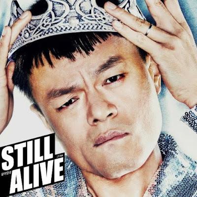 J.Y. Park Still Alive