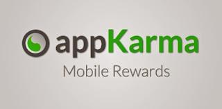AppKarma Aplikasi Android Penghasil Uang Dollar