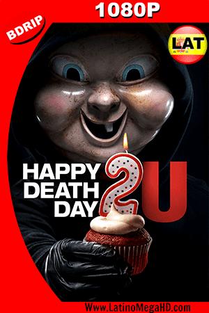 Feliz Día de tu Muerte 2 (2019) Latino HD BDRIP 1080P - 2019