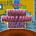 Knf Hidden Puzzle Room Escape