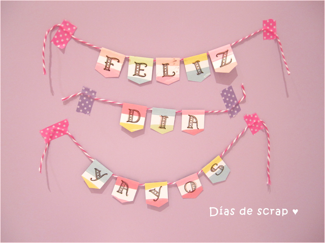 scrap freebies poster regalo dia de los abuelos diy paso a paso
