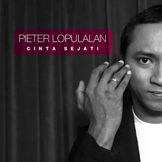 Lirik Lagu Cinta Sejati - Pieter Lopulalan