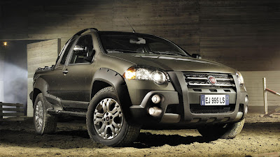 fiat strada hd wallpaper