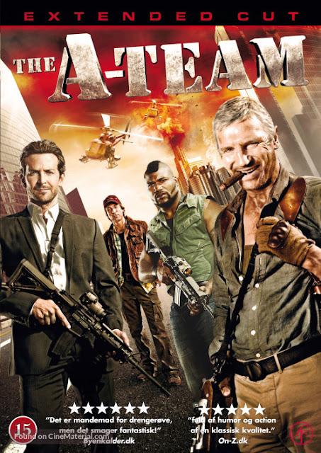 The A-Team (2010) Hindi Dual Audio Full HDRip 720p Bluray Download