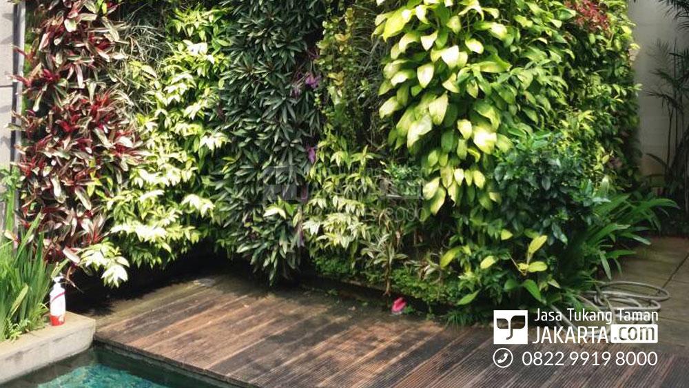 Taman Vertical Garden