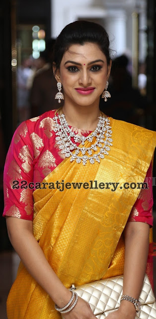 Vandana Srikanth Jewelry