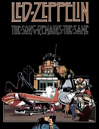 Led Zeppelin: The Song Remains the Same | Bmovies