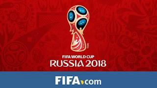 Jadwal Piala Dunia 2018 Russia Pekan 1 - Siaran Langsung Trans7, TransTV, Streaming