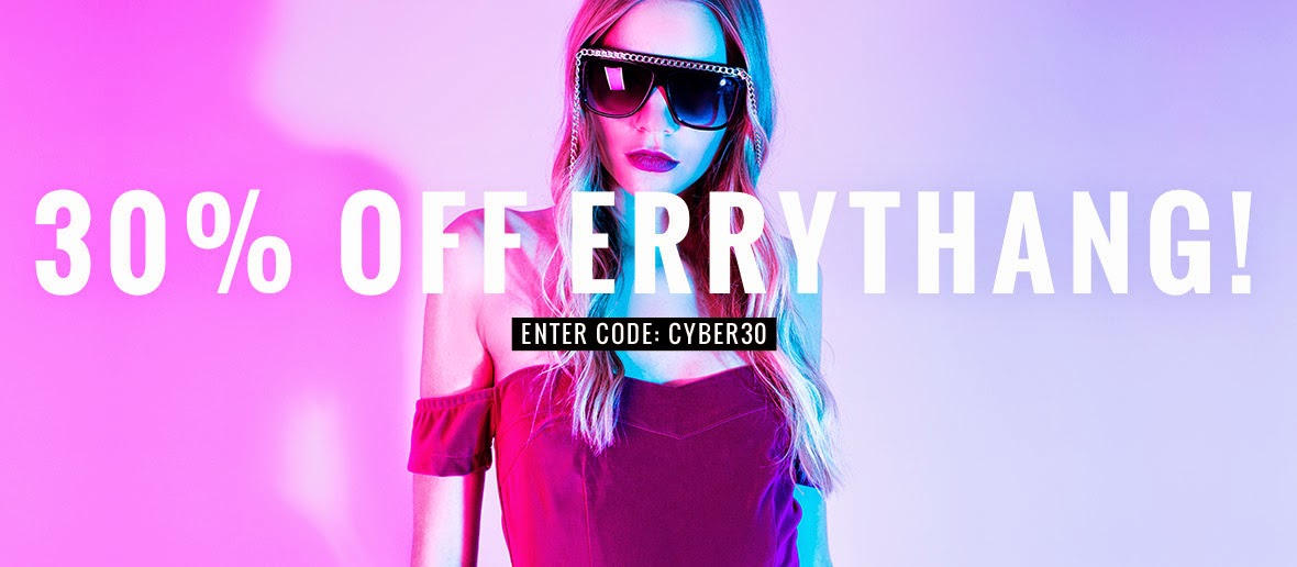 missguided cyber deals