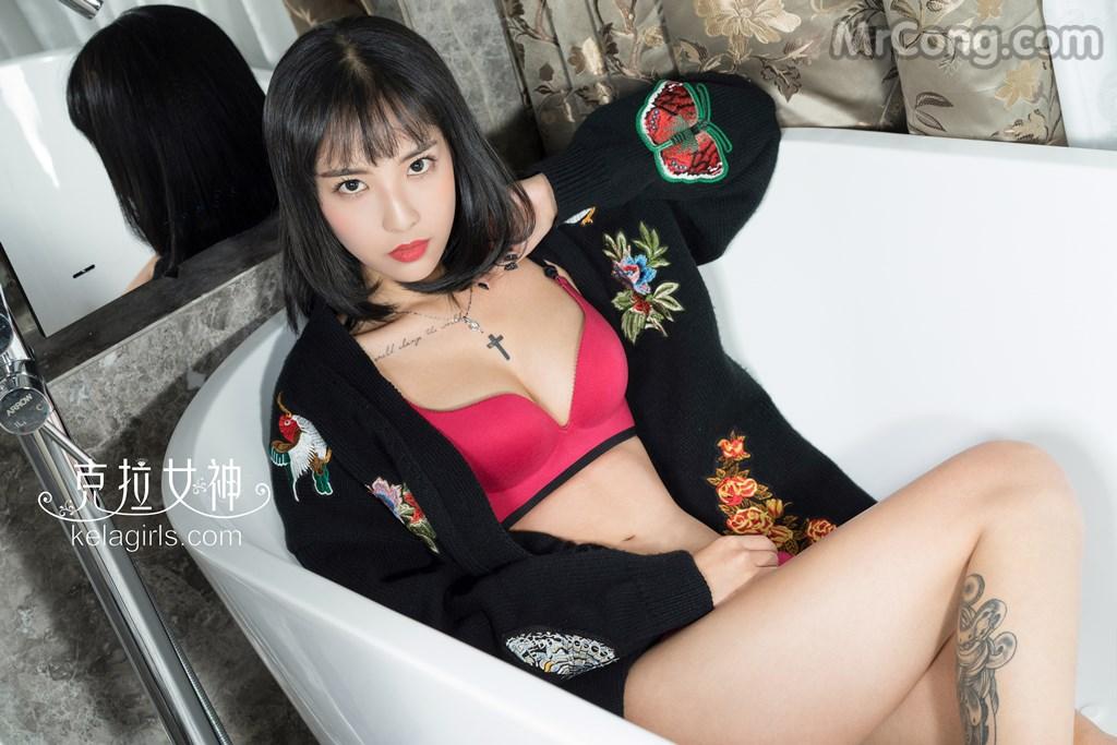Image MrCong.com-KelaGirls-2017-03-29-Ling-Xue-002 in post KelaGirls 2017-03-29: Người mẫu Ling Xue (凌雪) (30 ảnh)