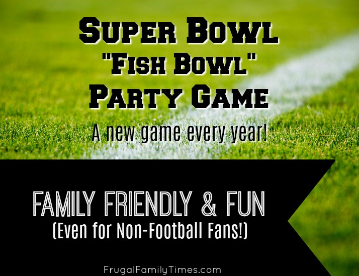 Super bowl office party ideas Cozy Super Bowl Party Game Thats Fun For The Whole Family Football Fans Or Not 2019 Edition Yhomeco Super Bowl Party Game Thats Fun For The Whole Family Football